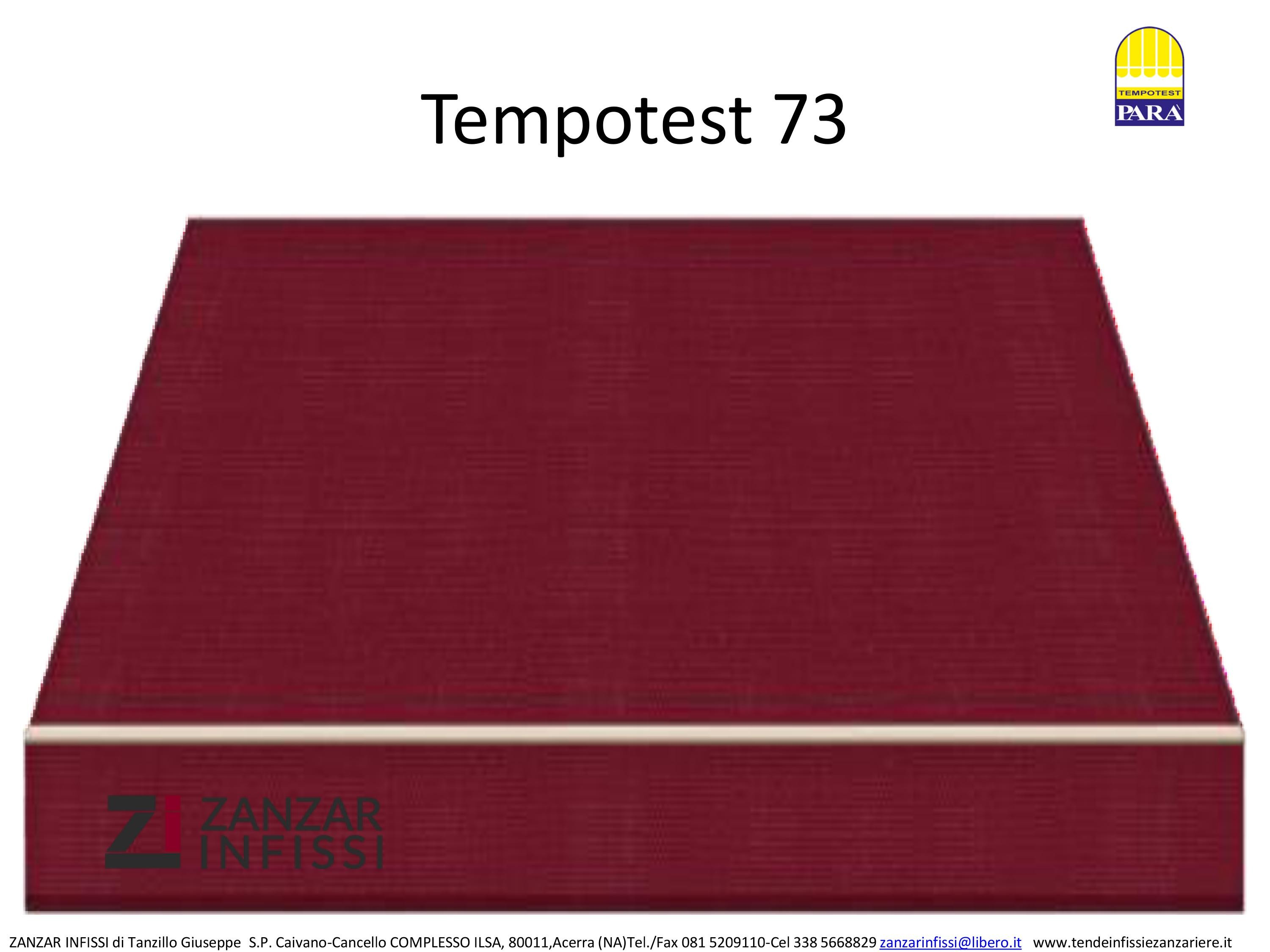 Tempotest 73