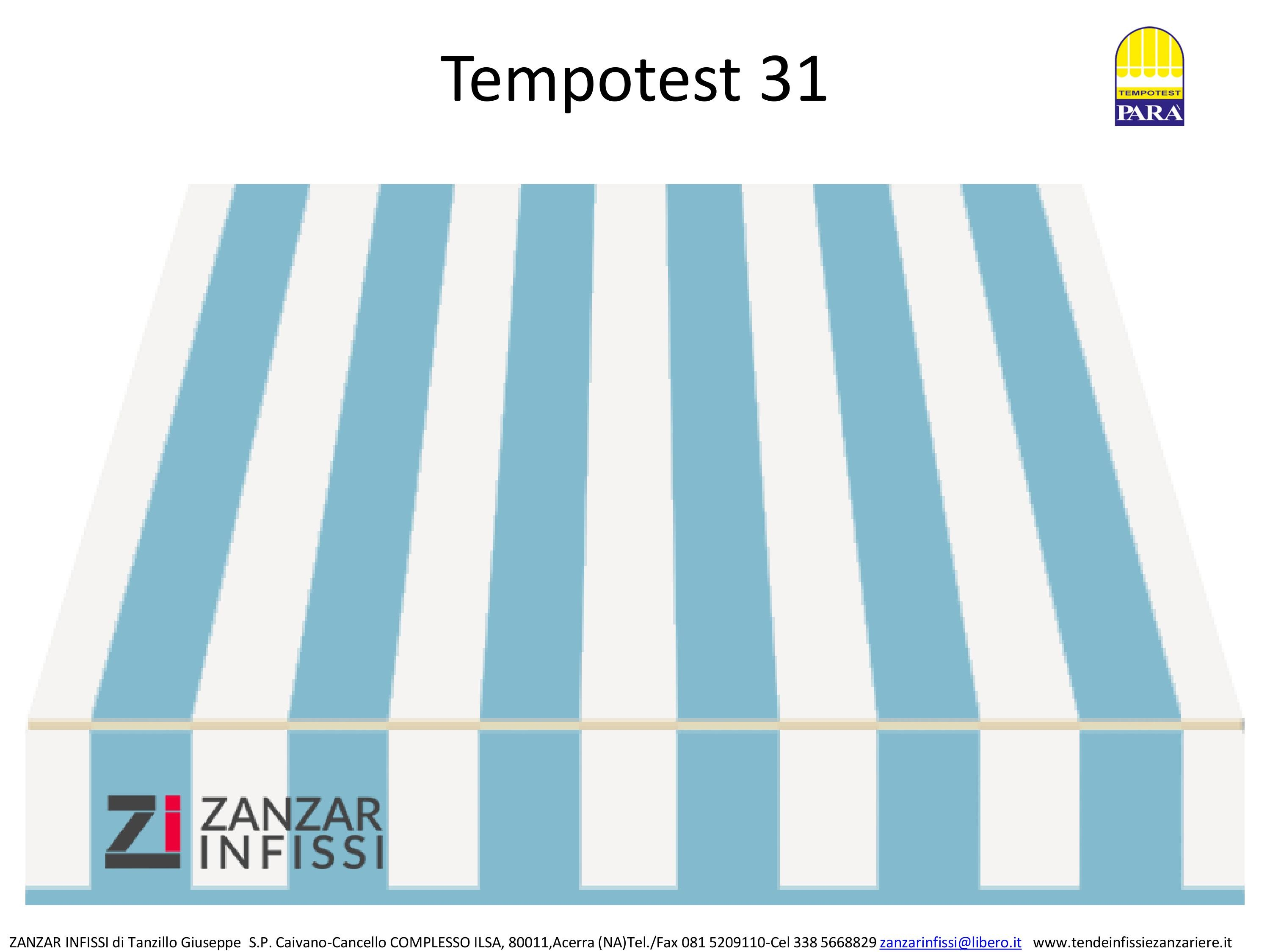 Tempotest 31