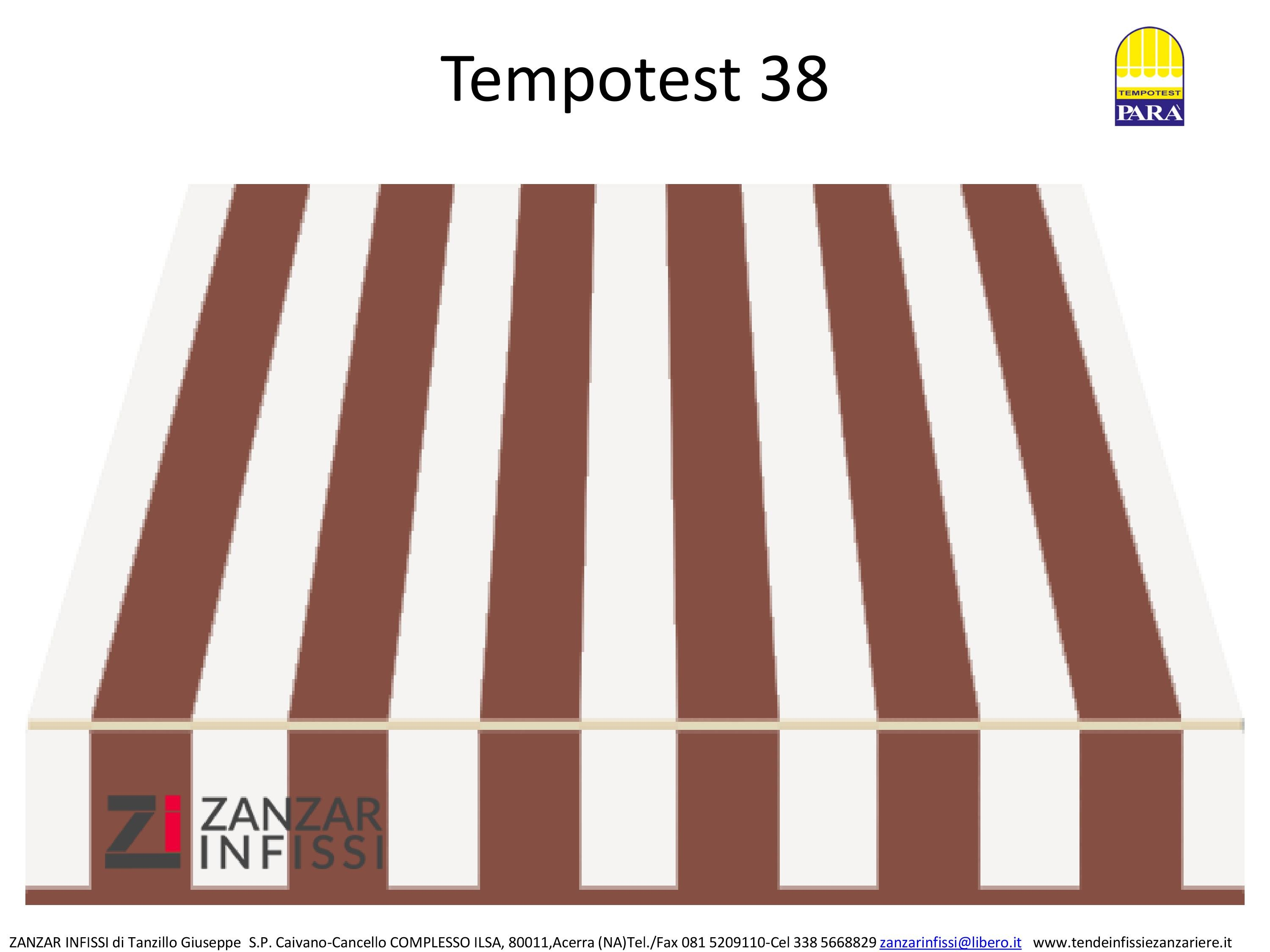Tempotest 38