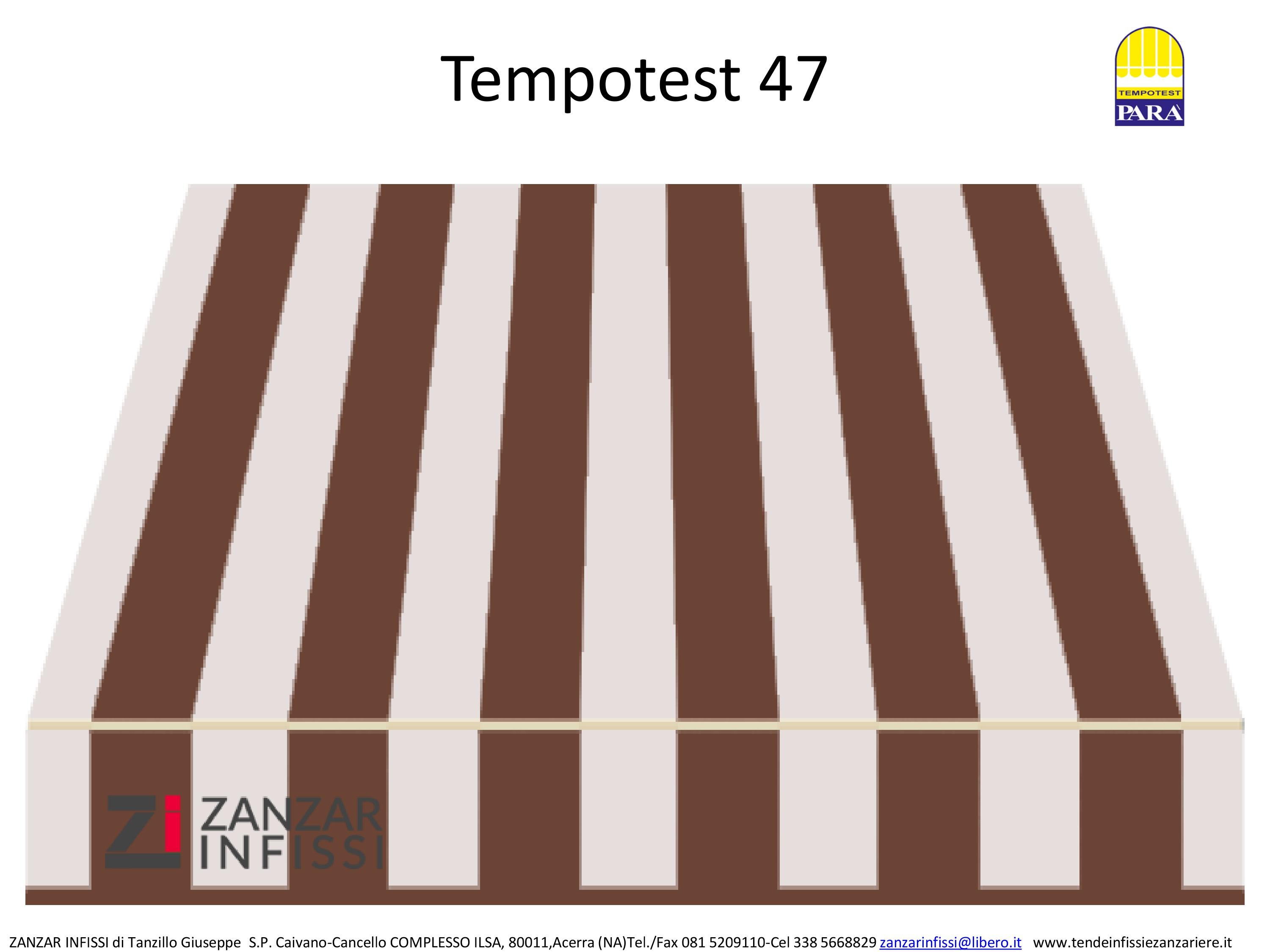 Tempotest 47