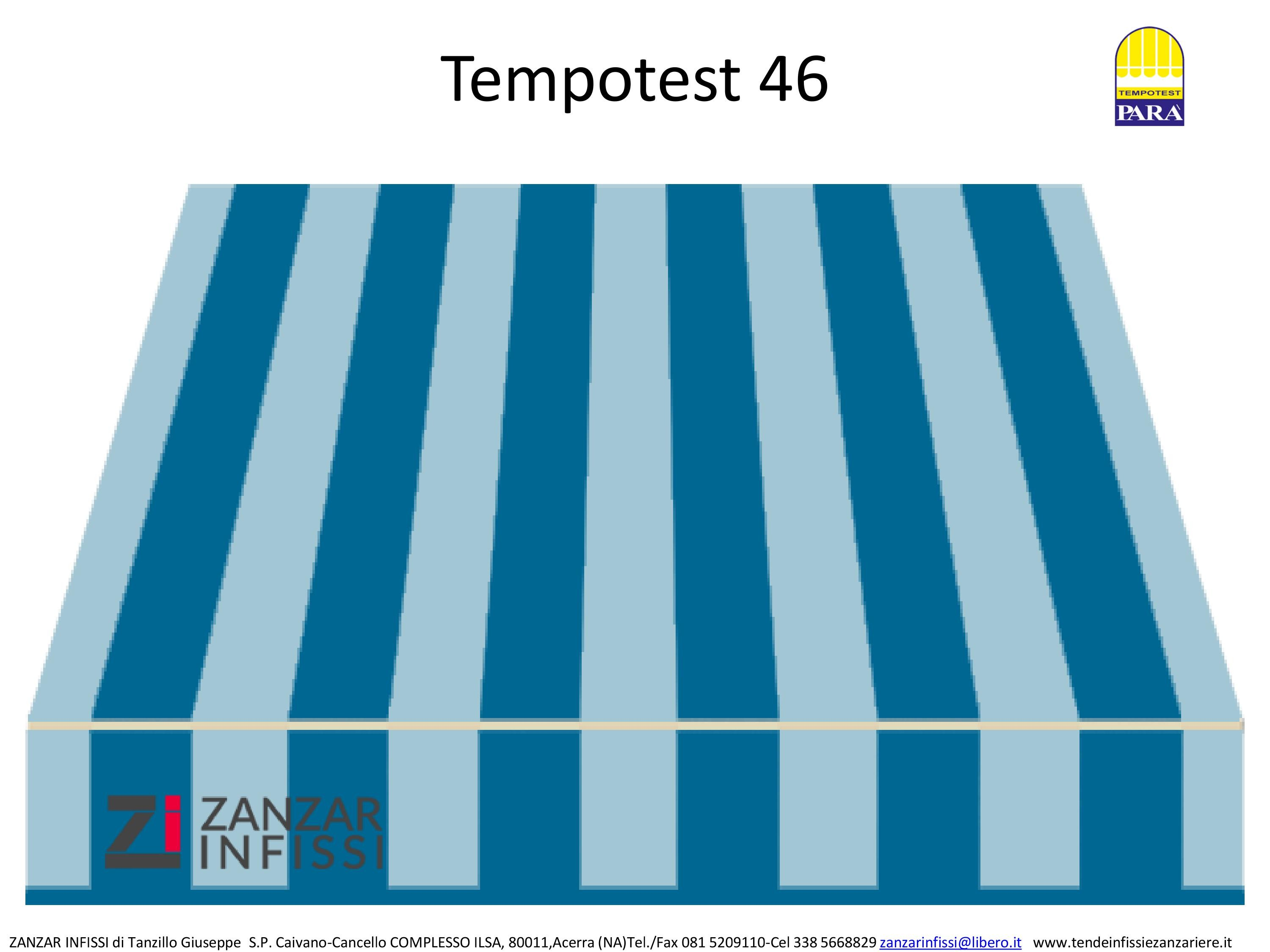 Tempotest 46