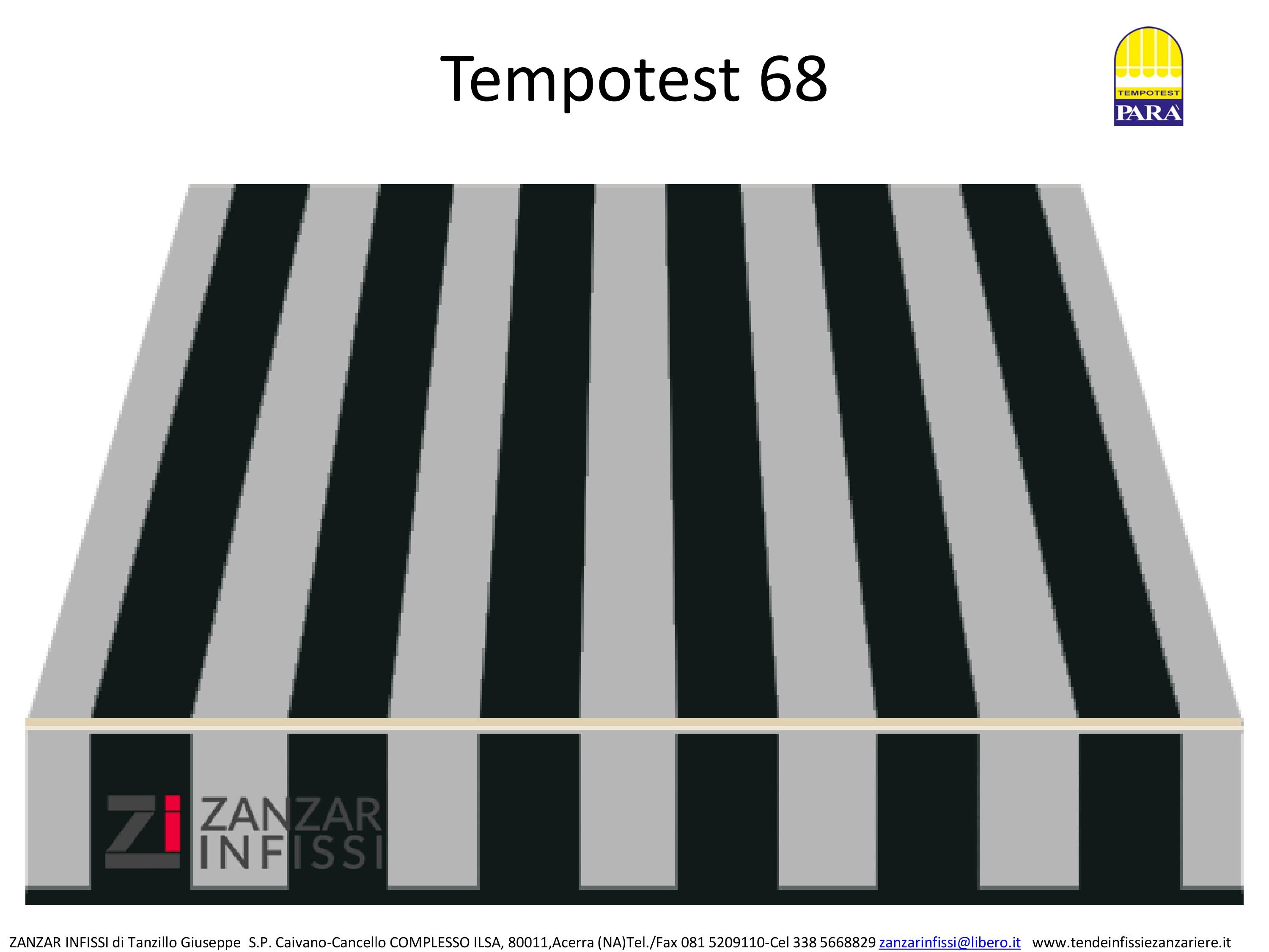 Tempotest 68