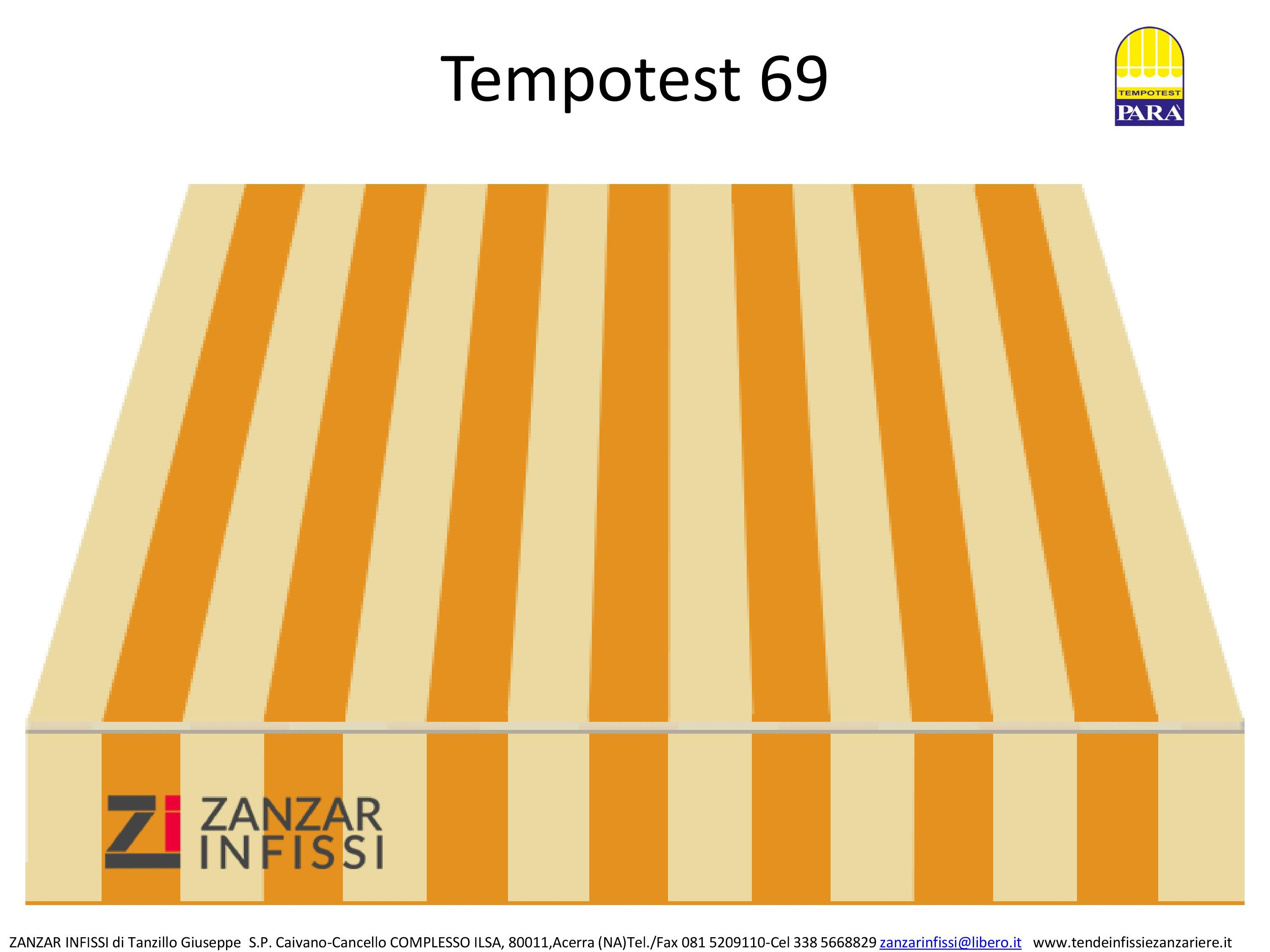 Tempotest 69