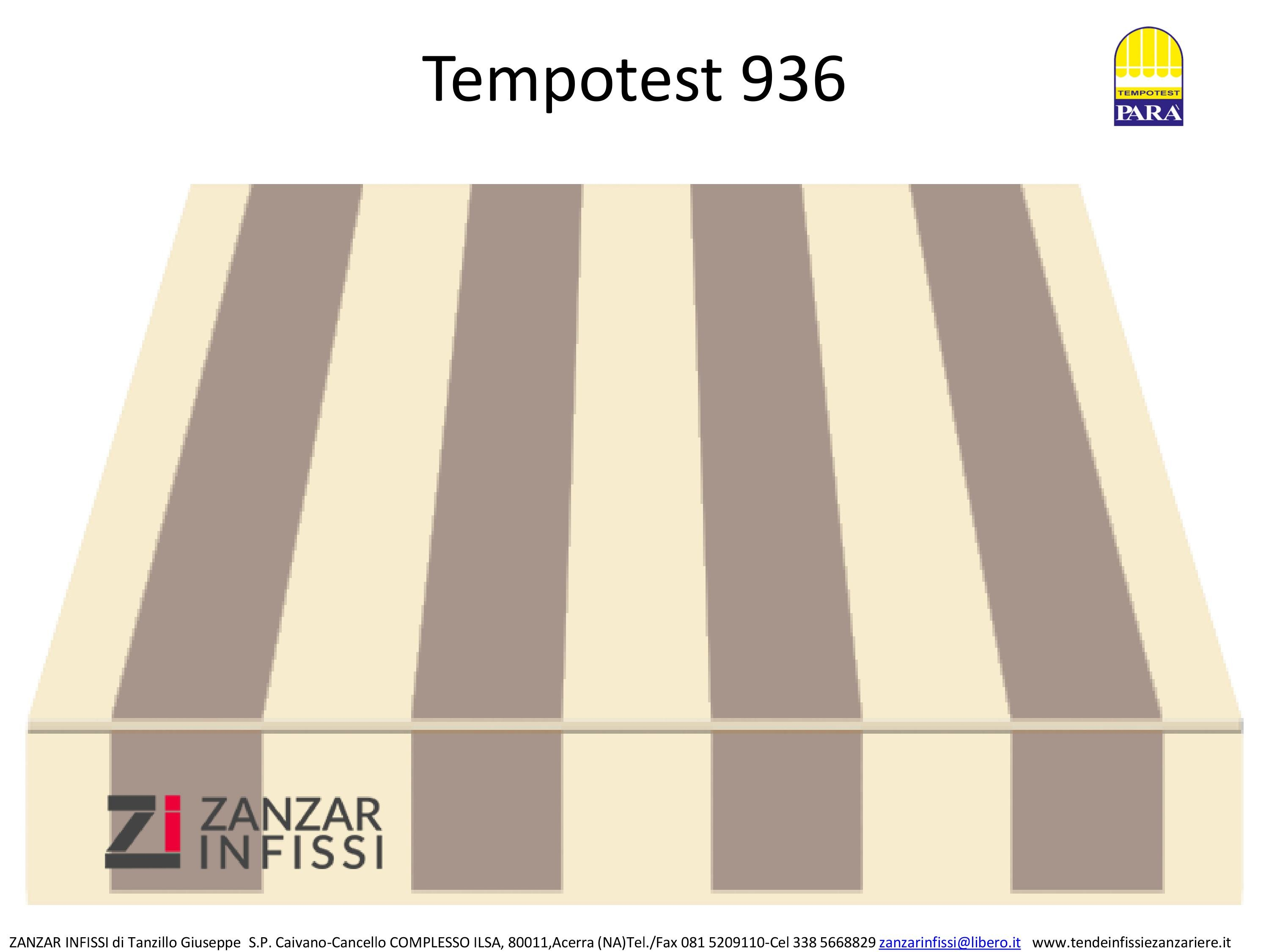 Tempotest 936