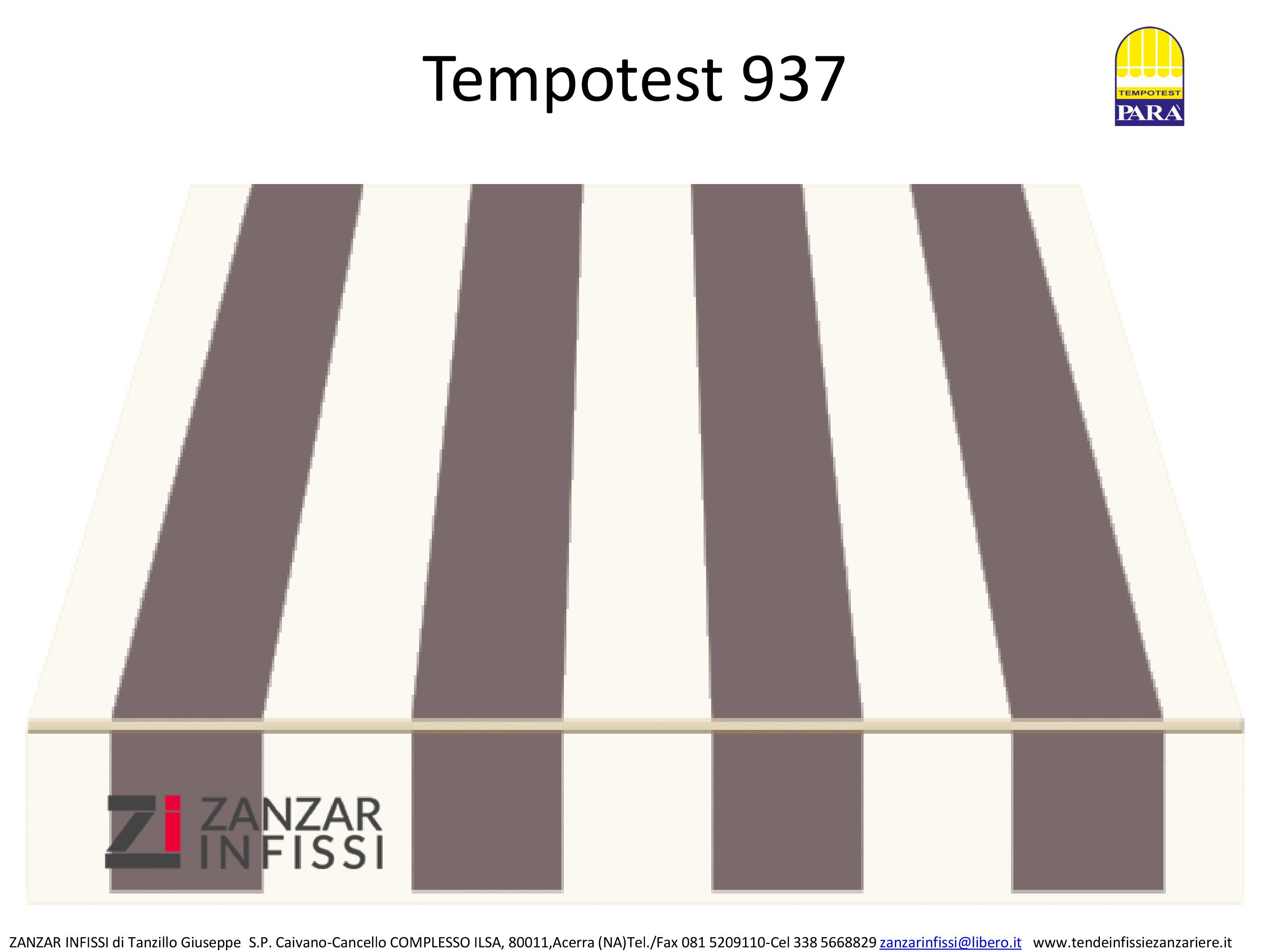 Tempotest 937