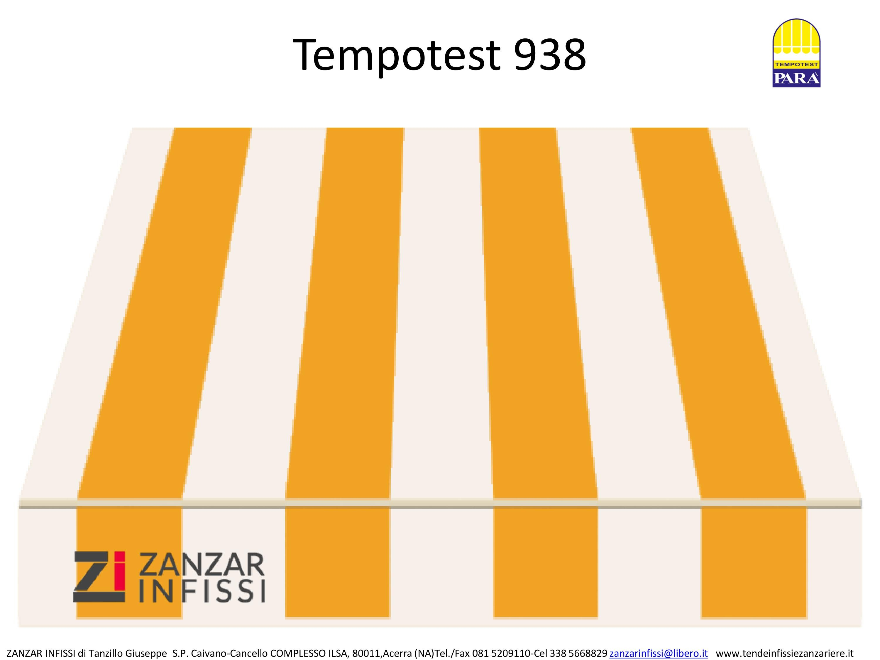 Tempotest 938