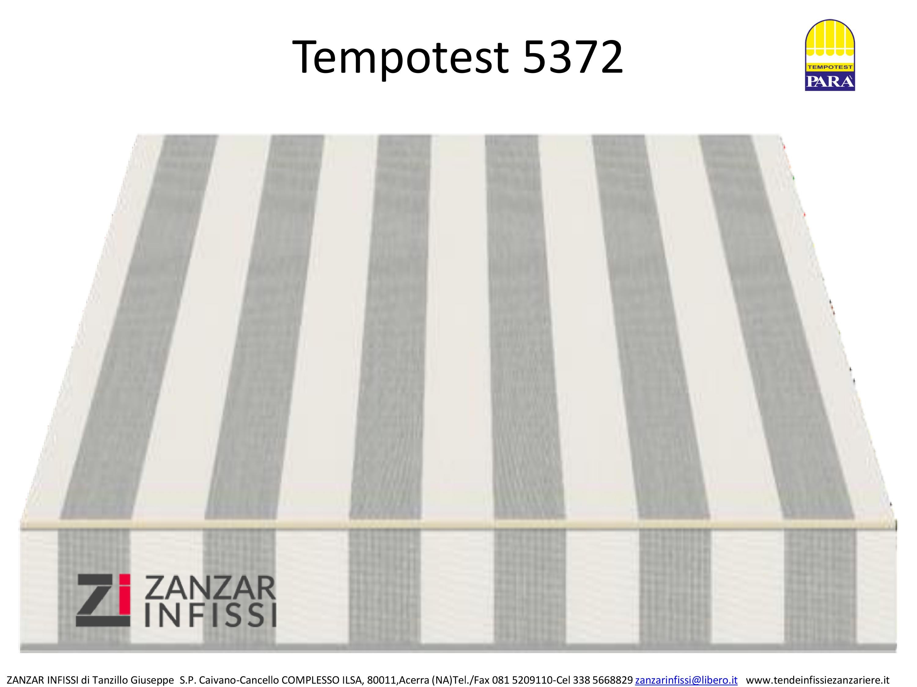 Tempotest 5372