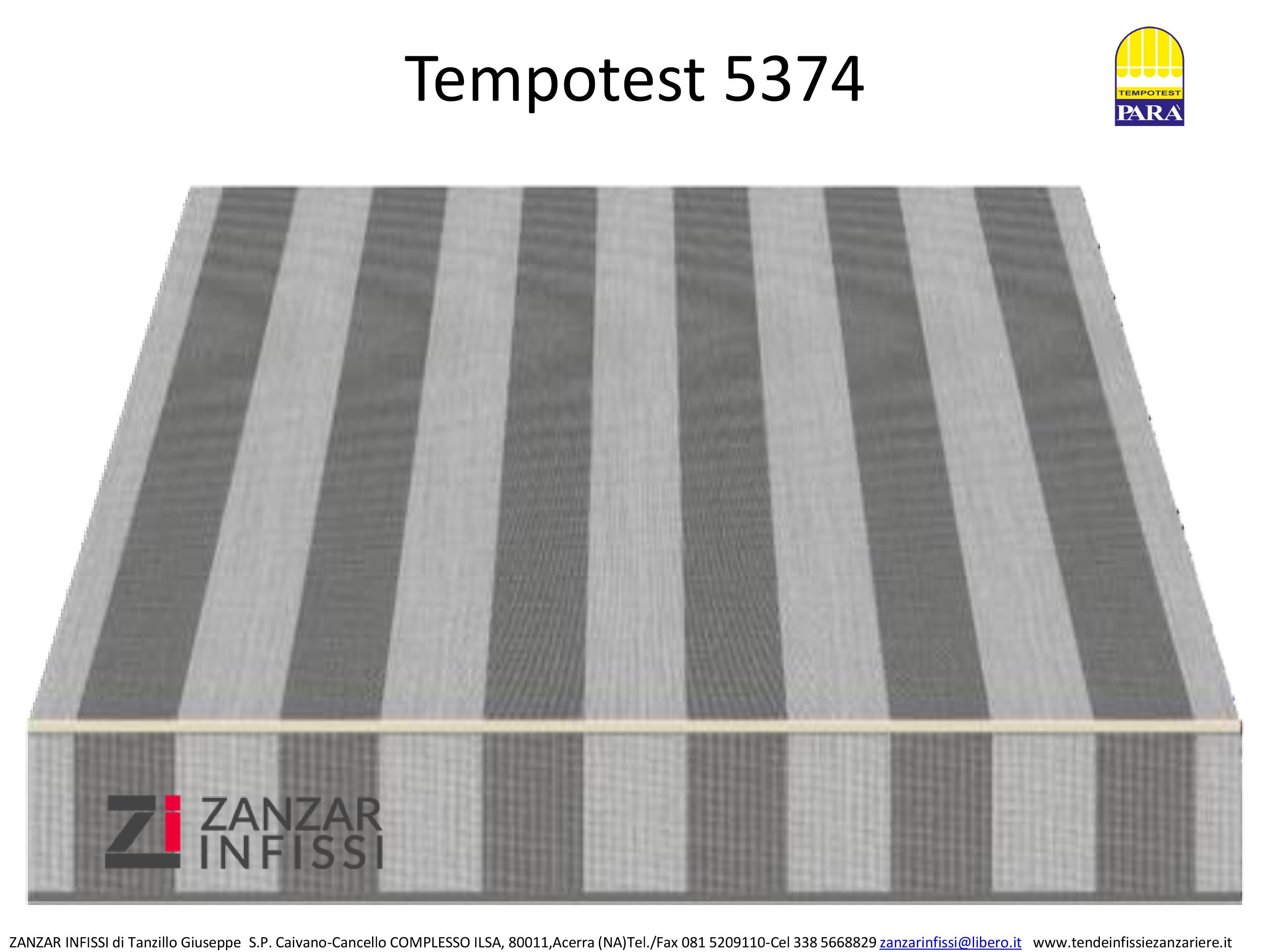 Tempotest 5374