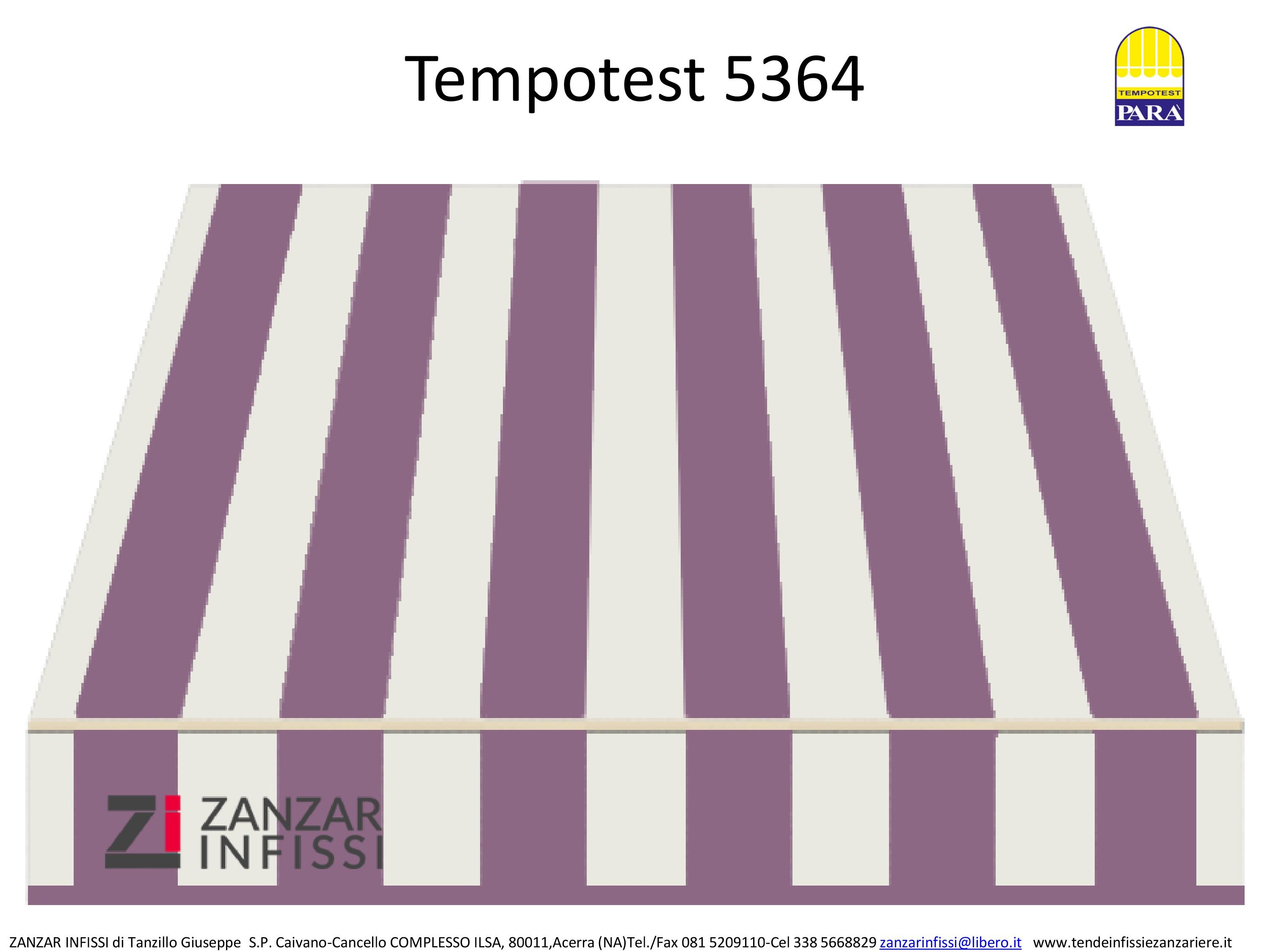 Tempotest 5364