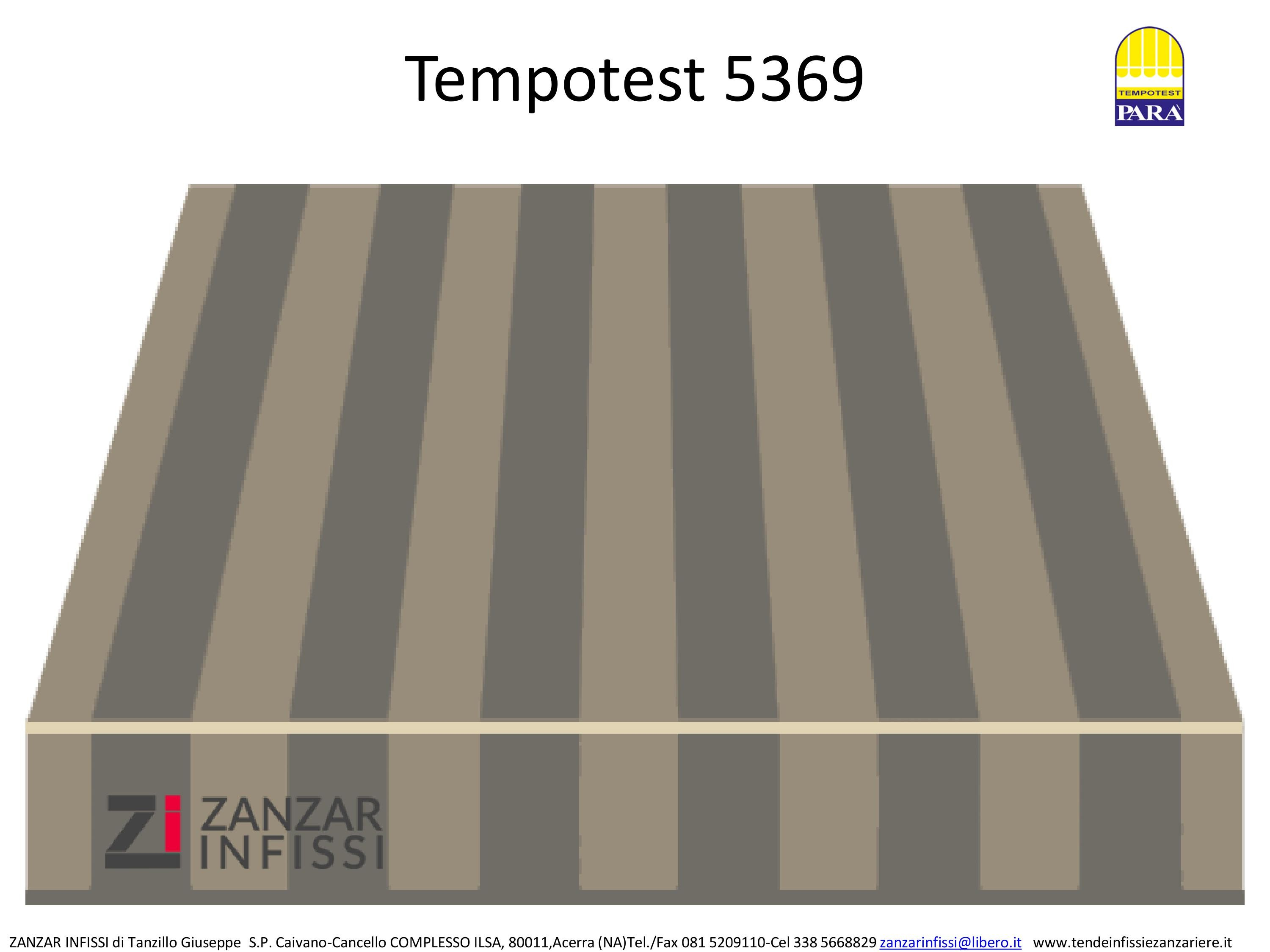 Tempotest 5369