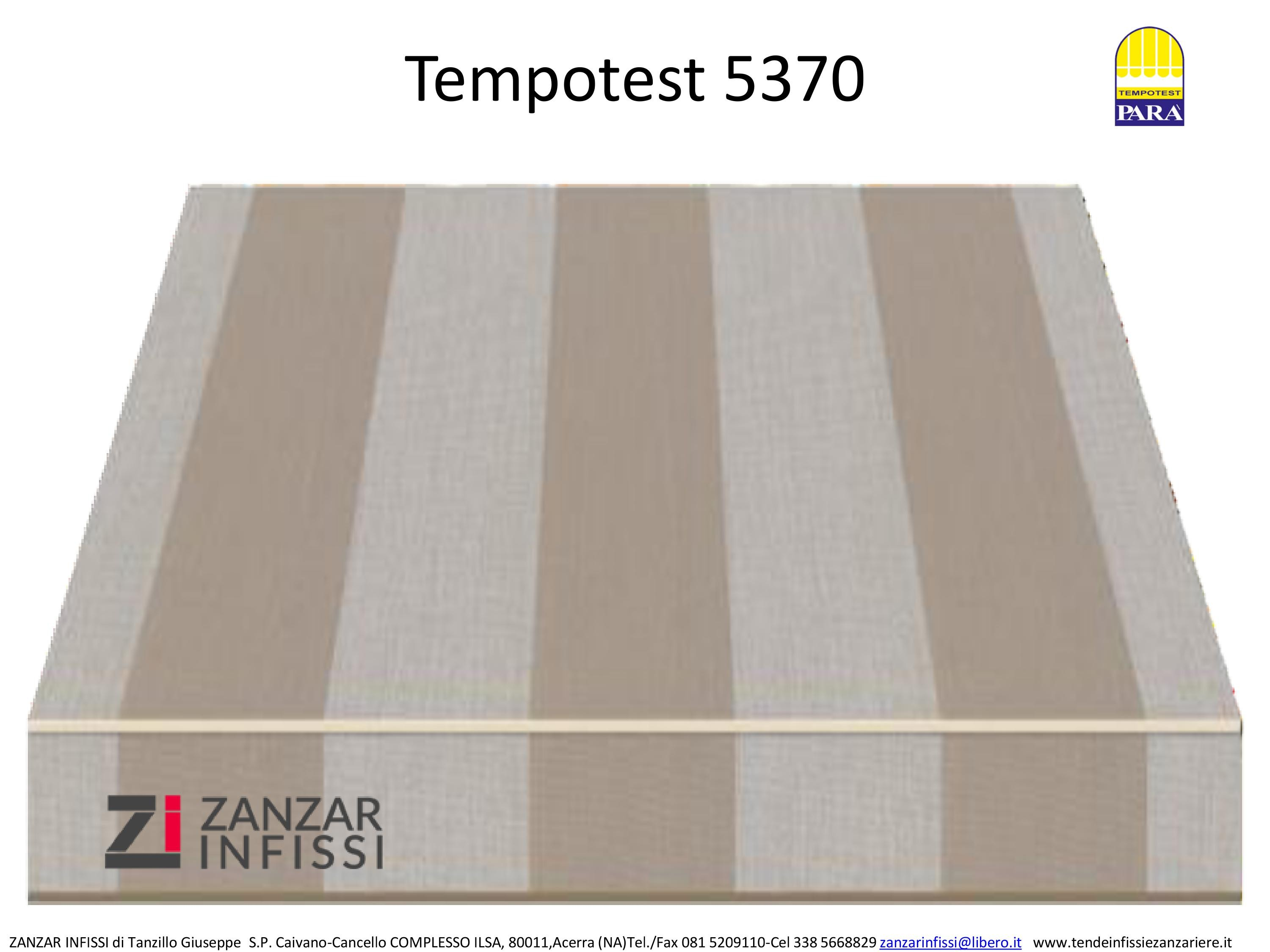 Tempotest 5370