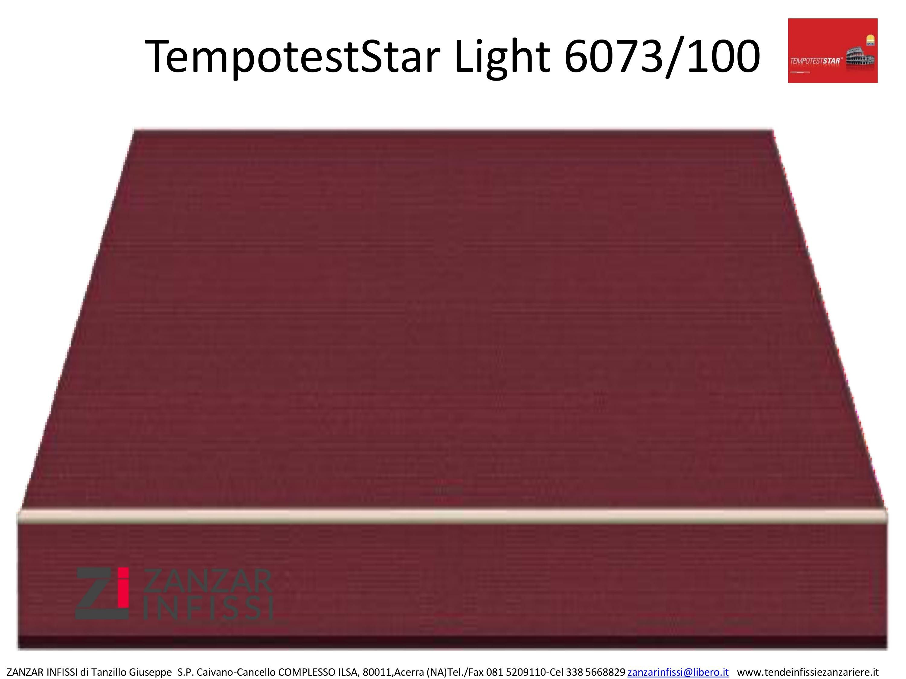 Tempotest star light 6073/100