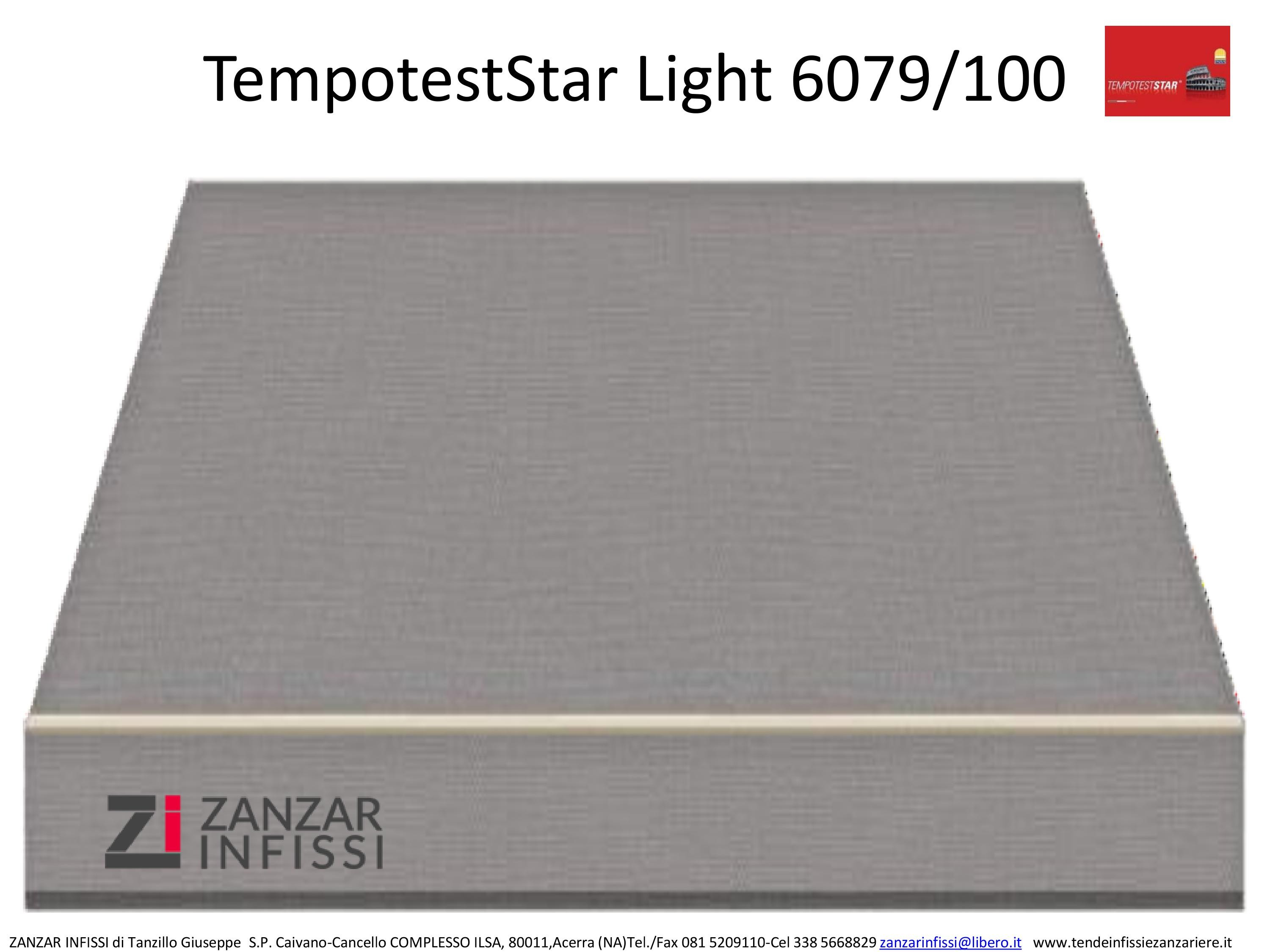 Tempotest star light 6079/100