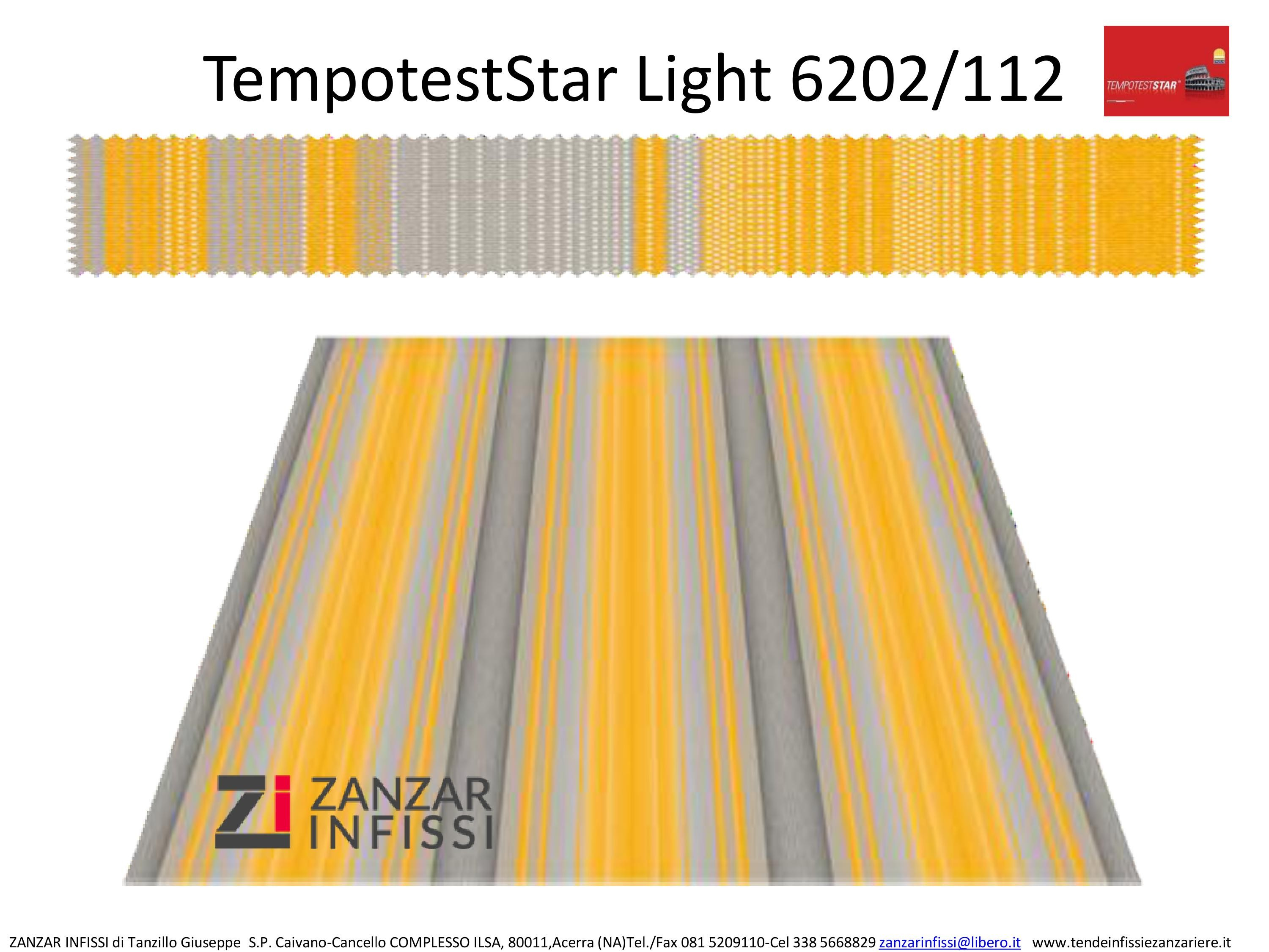 Tempotest star light 6202/112