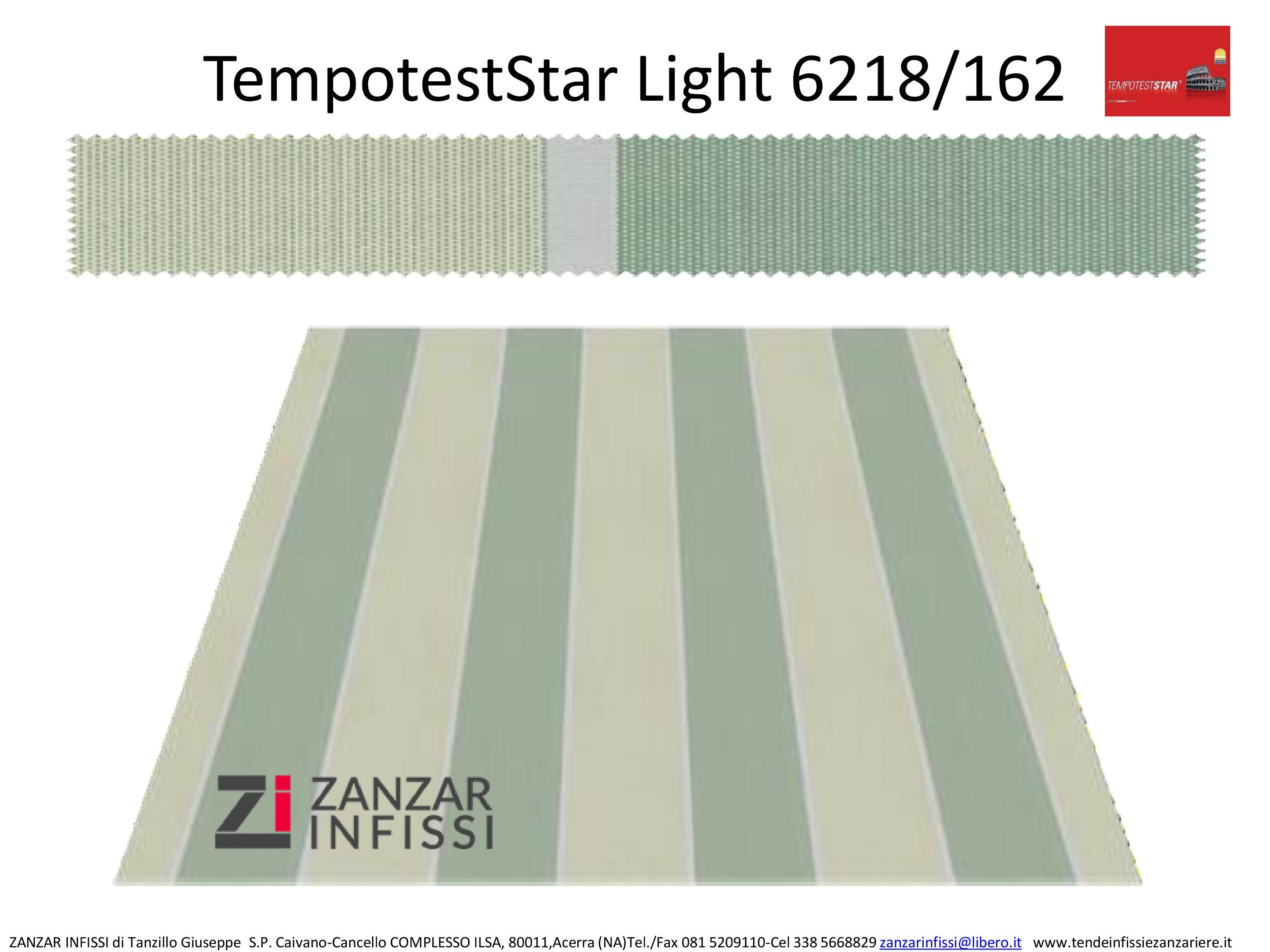 Tempotest star light 6218/162