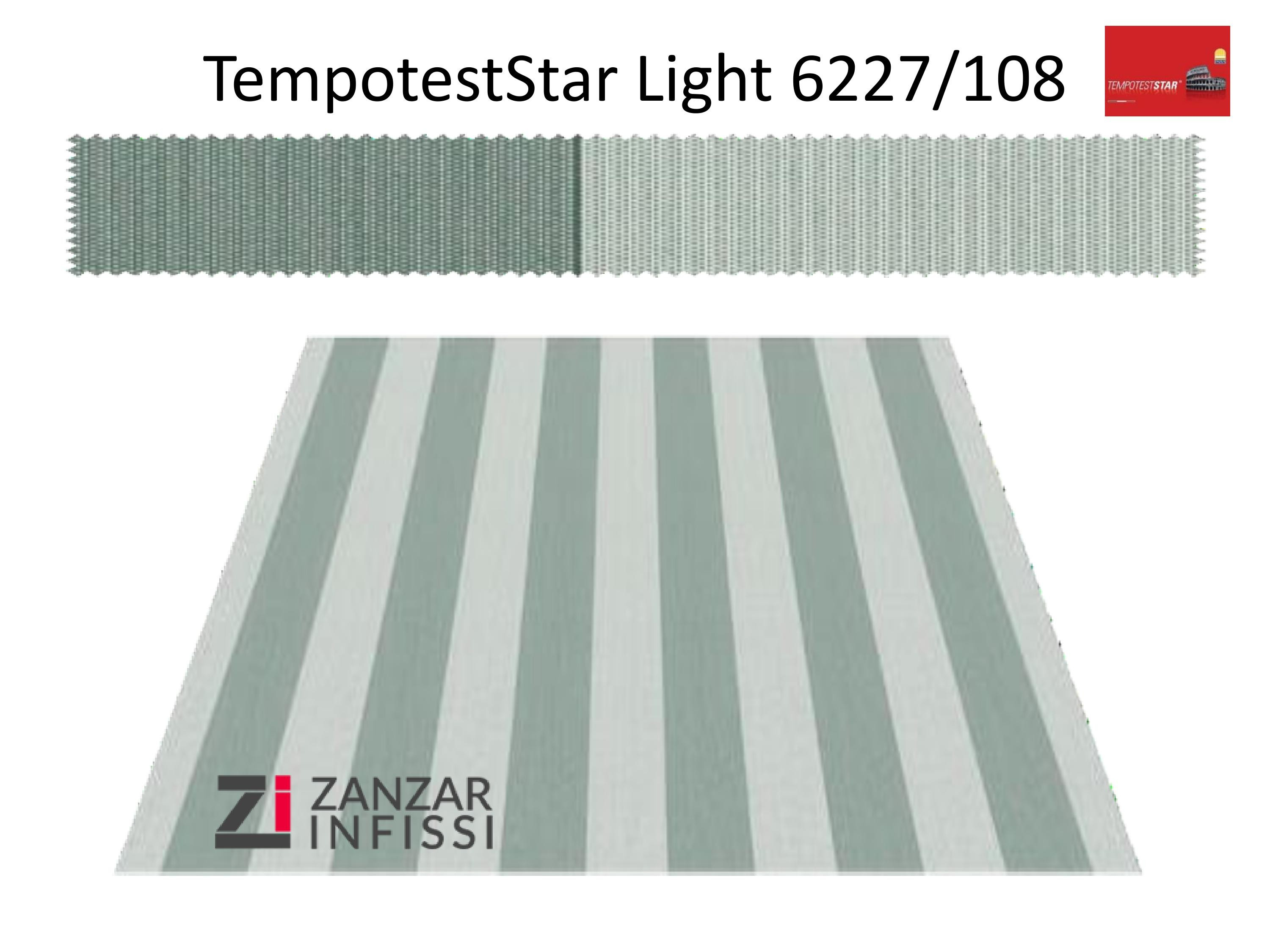 Tempotest star light 6227/108