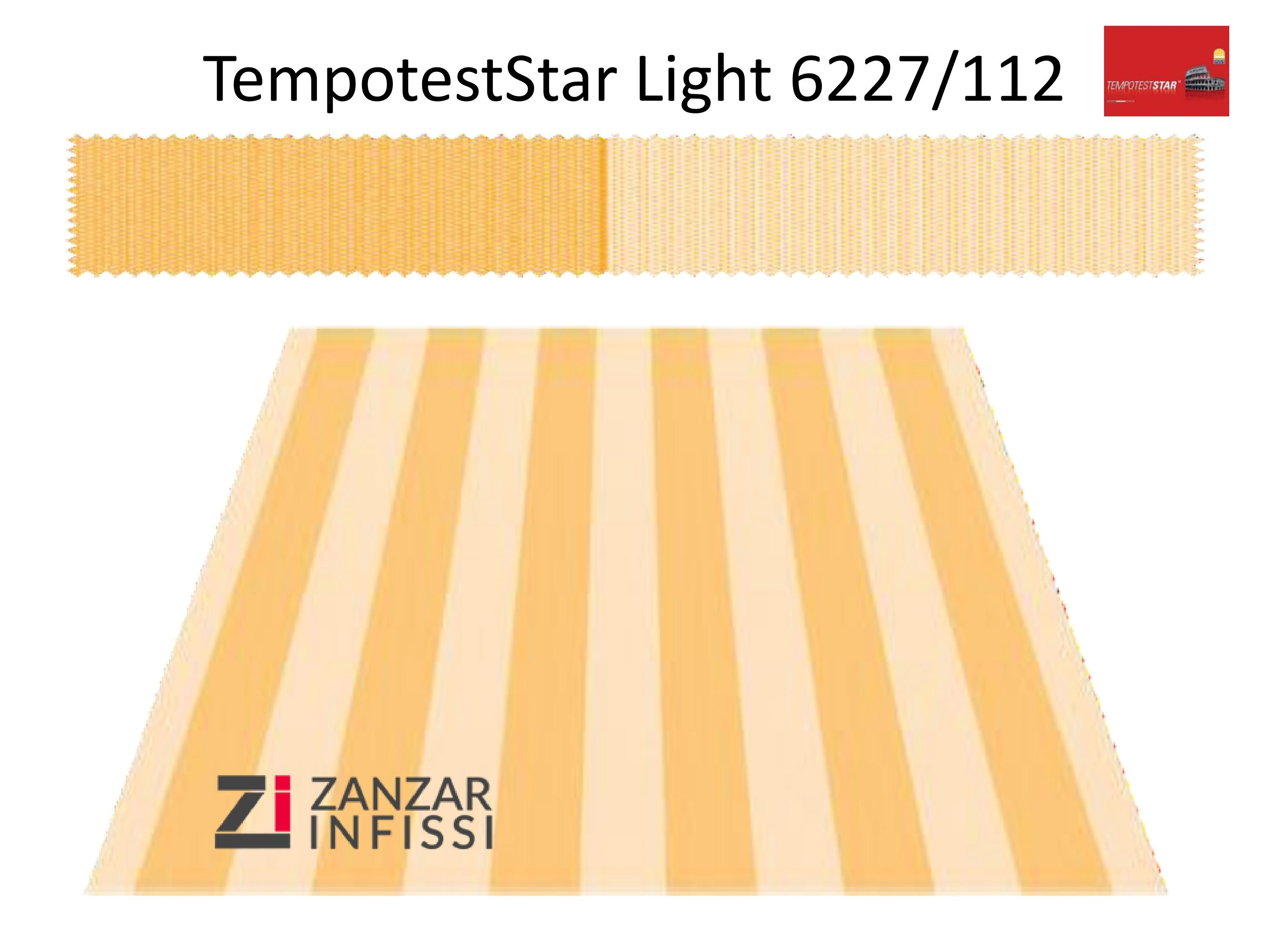Tempotest star light 6227/112