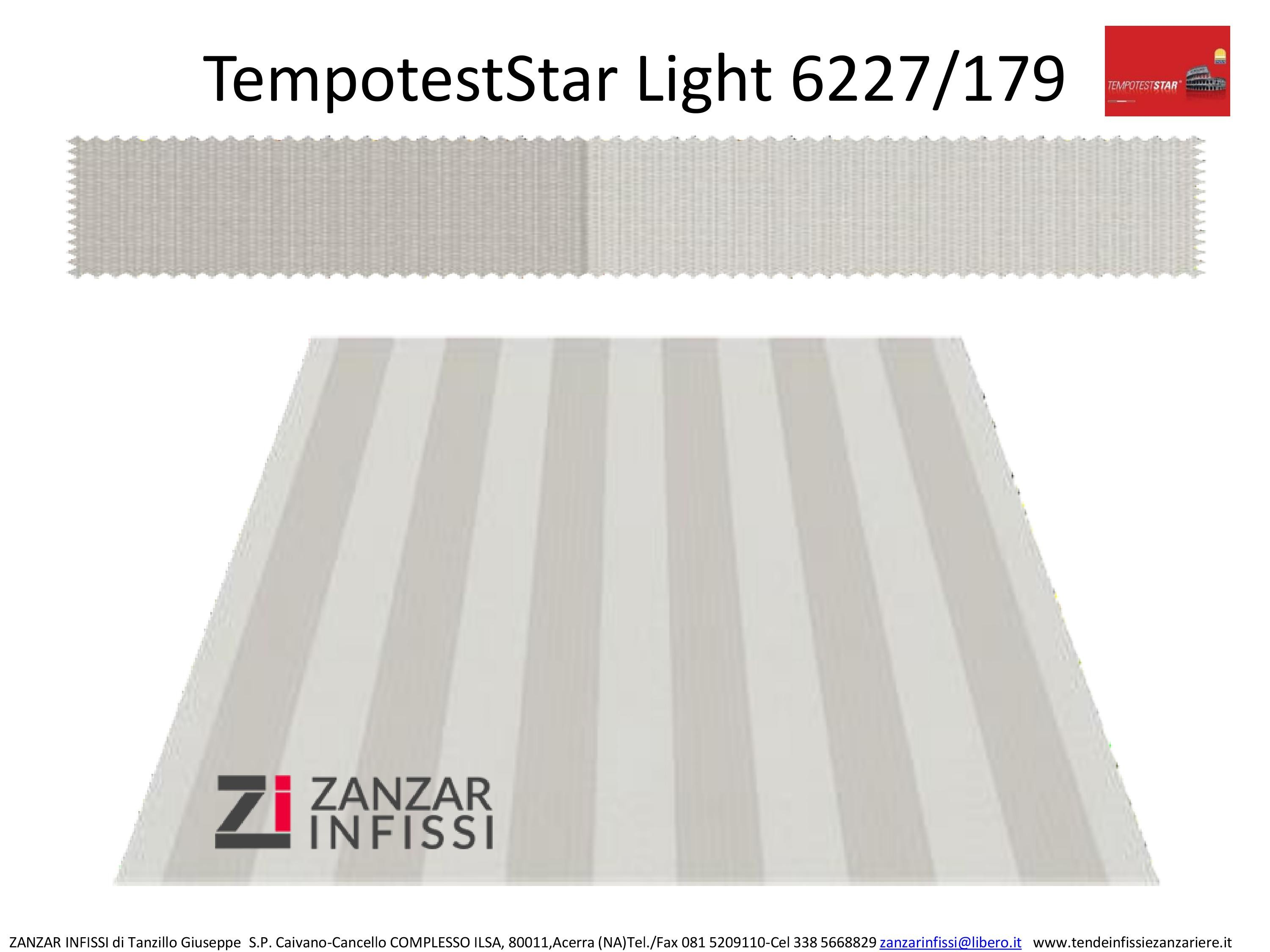 Tempotest star light 6227/179