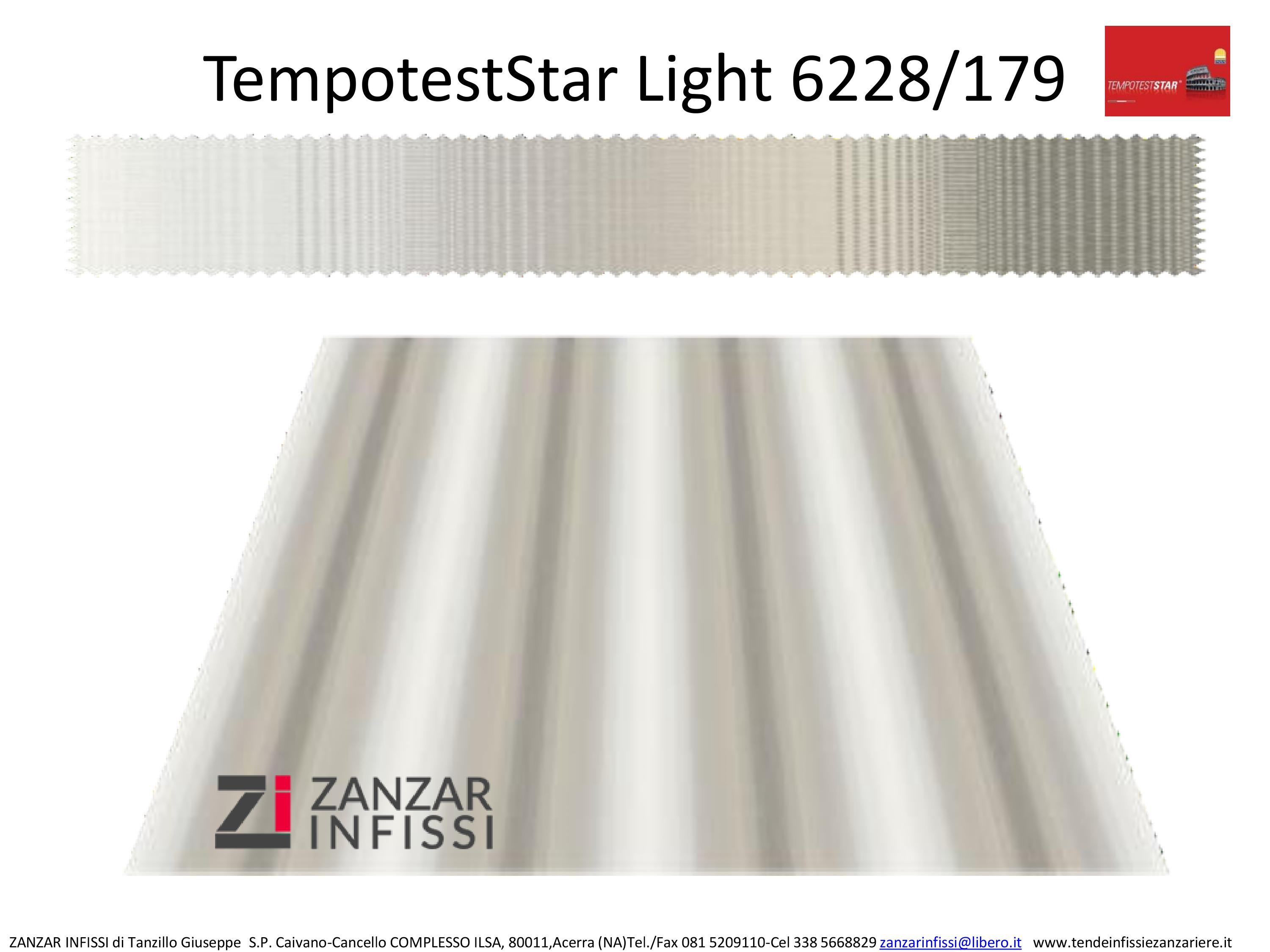 Tempotest star light 6228/179