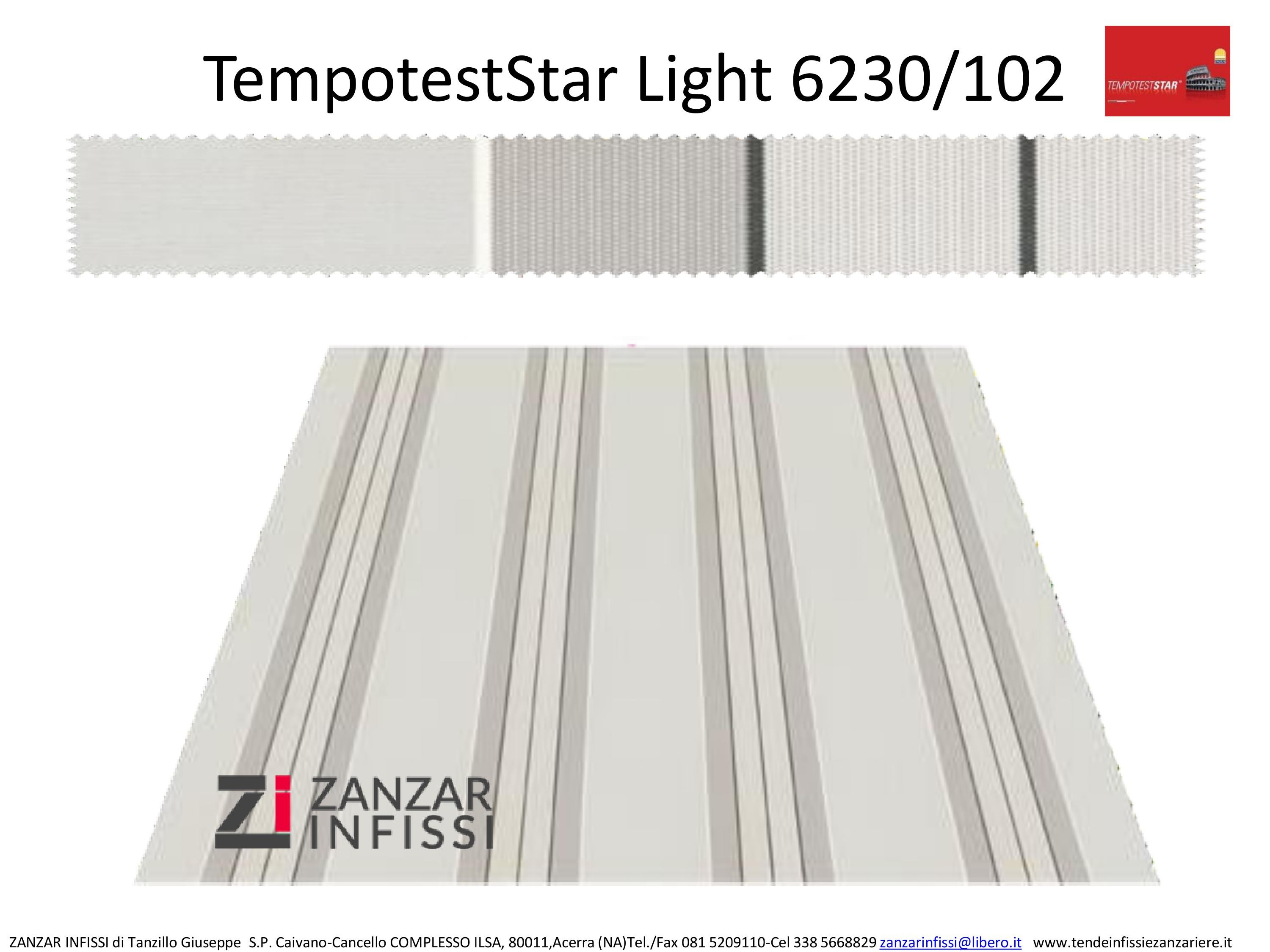 Tempotest star light 6230/102